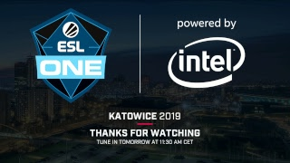 LIVE: Chaos Esports Club vs. Team Aster - Game 2 - Group B - ESL One Katowice 2019