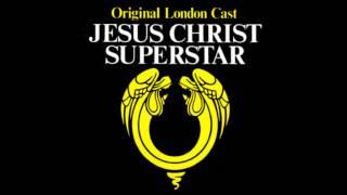 'King Herod's Song' Jesus Christ Superstar (Original London Cast 1972)