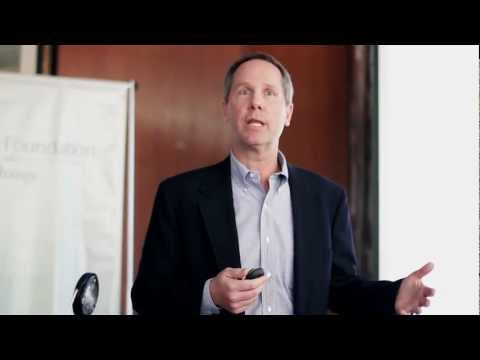 Blueprint for Impact Investing- Leveraging Financial and Intellectual Capital with Tom Bird