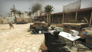 Insurgency PC Gameplay P.1