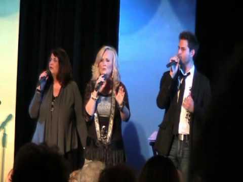 Karen Peck & New River sing Special Love