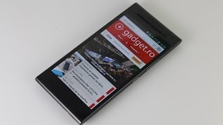 Allview P7 Xtreme - review [Gadget.ro]