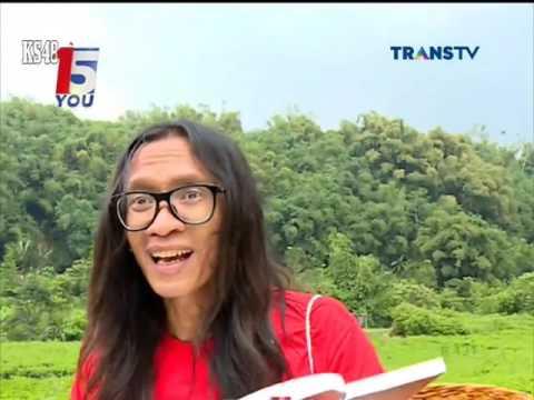 Cindy Yuvia/Yupi Mission X JKT48 - Trans TV [FULL]