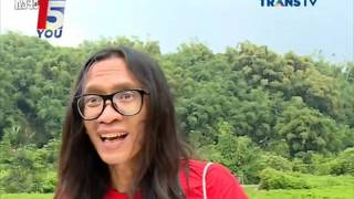 Cindy Yuvia/Yupi Mission X JKT48 - Trans TV [FULL]