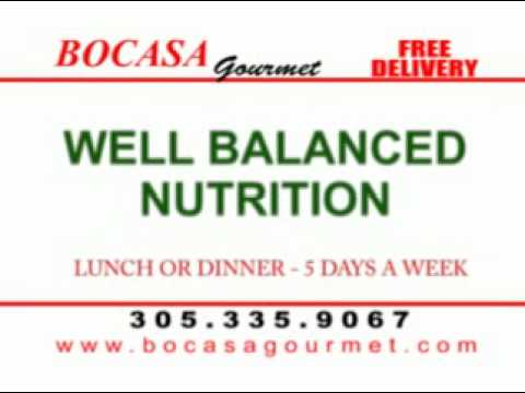 Weight Loss Service, Food Delivery, Health Food Restaurant, Natural Foods Store, weight