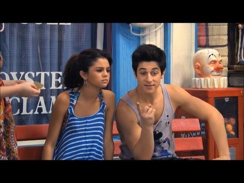 Wizards of Waverly Place Funniest Moments Season 4