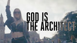 REVIVE - God Is The Architect (Official Videoclip)