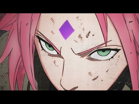 Sakura Haruno AMV - Not Gonna Die