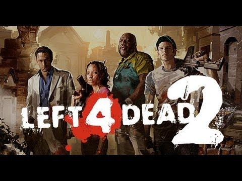 Видео приколы с зомби - zombi-in-