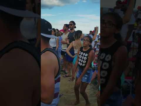 Latin music festival Virginia beach 2017