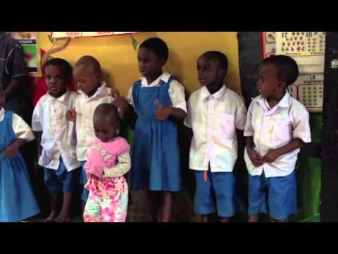 Children's center kenya 2012