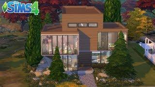 Les Sims 4 : Maison moderne | 100 % Jeu de base