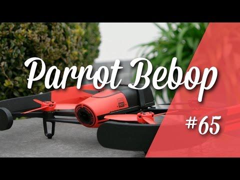 Parrot Bebop Drohne inkl. Video Footage // deutsch // in FHD  / #65