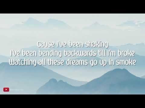 Céline Dion  Ashes  Lyrics  Soundtrack For DeadPool2