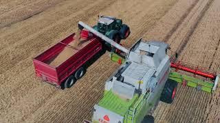 AC Farming Præsentationsfilm