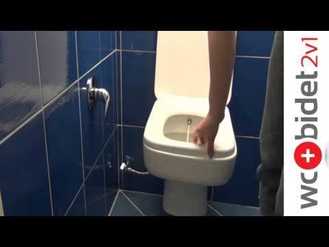 wc bidet 2v1 slovakia funnycat tv. Black Bedroom Furniture Sets. Home Design Ideas