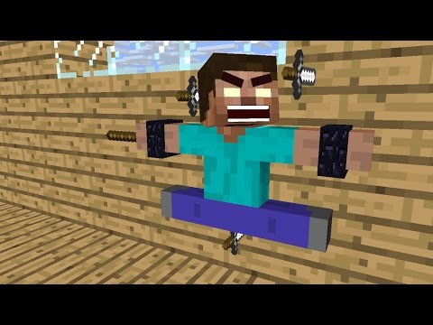 Monster School : Brave Part.2 - Minecraft Animation