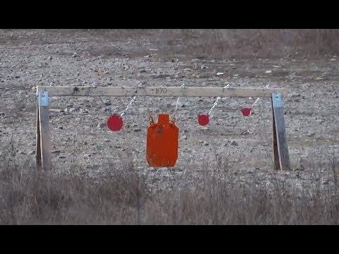 Easy Setup and Shooting AR500 Steel Targets