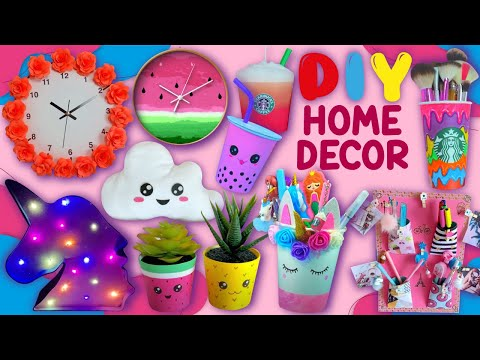15 DIY HOME