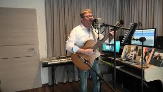 """""""Bleib bei mir"""" Knut Severin singt und spielt Reinhard Mey Cover"""