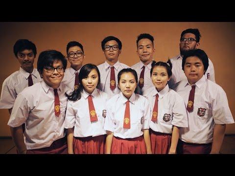 TIPIKAL ANAK MUDA INDONESIA W/ Eka Gustiwana, Kevin Anggara & Aulion