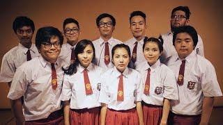 Video TIPIKAL ANAK MUDA INDONESIA w/ Eka Gustiwana, Kevin Anggara & Aulion download MP3, 3GP, MP4, WEBM, AVI, FLV Oktober 2017