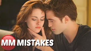 10 Biggest MOVIE MISTAKES That Got Caught On Camera