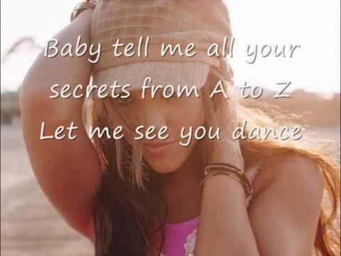 Body Language - Kaci Brown with Lyrics