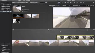 [How to] Montaggio video con il nuovo iMovie 10