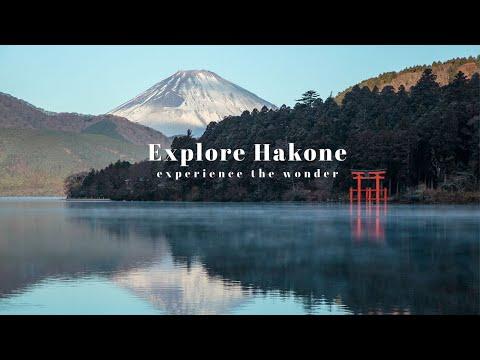 Private Tour with Explore Hakone