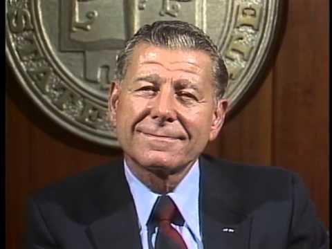 ALGOP Chairman Emory Folmar Discusses Alabama Politics in 1985