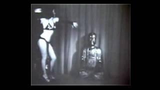 Christine Owman, Dance