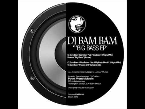 Joseph - Kinda Freaky (Dj Bam Bam Club Mix)