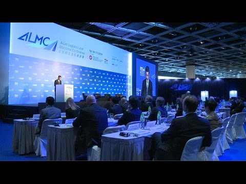 Moving Ahead: Asian Logistics & Maritime Conference 2014