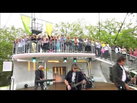 ZDF Fernsehgarten   Puhdys   Unser Schiff