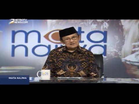 Highlight Mata Najwa: Menuju Final Catatan Tanpa Titik Bersama Habibie