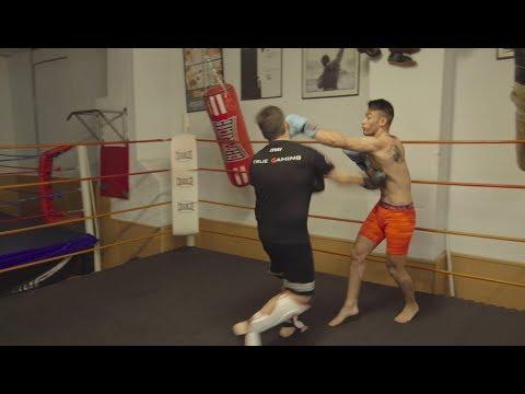 LLÁMAME REVENANT | TRAILER - Serie Documental MMA | Estreno 27 de Enero