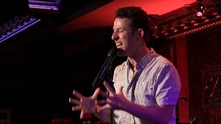 "Nick Blaemire - ""One Of These Days"" from The Jonathan Larson Project"