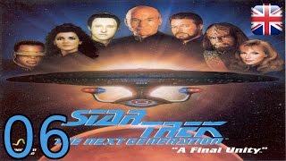 Star Trek: The Next Generation - A Final Unity - [06/20] - English Walkthrough