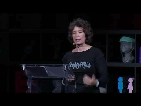 TEDxParis 2011 - Elisabeth Laville - L'innovation, nouvelle frontière du développement durable