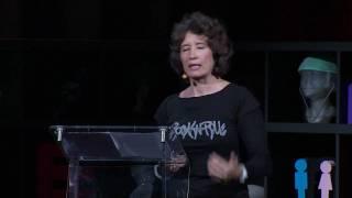 TEDxParis 2011 - Elisabeth Laville - L