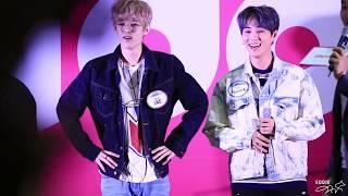 Video 170526 DAY6 아이돌콘 미니팬미팅 - 몸으로 말해요 Jae 동물편 download MP3, 3GP, MP4, WEBM, AVI, FLV Januari 2018