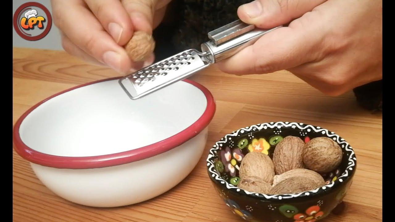 Muskat Hangi Yemeklerde Kullanılır
