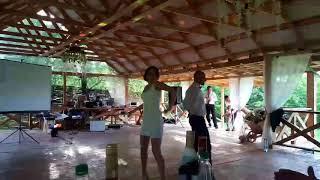 Анастасия и Андрей 15.07.2017  Свадебная бачата (Xtreme – Te Extrano)