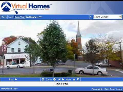 Wallingford Connecticut (CT) Real Estate Tour