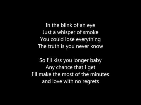 Like I'm gonna lose you - Jasmine Thompson (Lyrics)