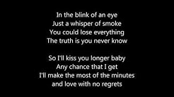 Like I'm gonna lose you - Jasmine Thompson (Lyrics)