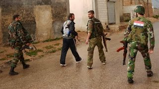 ستديو الآن | قوات الأسد تسعى لإبعاد المعارضة السورية أكثر عن العاصمة دمشق
