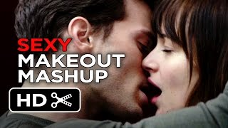 The Ultimate Makeout Movie Mashup (2015) - Romantic, Sexy, and Awkward Movie Moments HD
