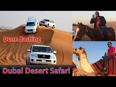 Dubai Desert Safari 2021 I Dune Bashing I Fire show I Belly Dance – Unkal Sago.
